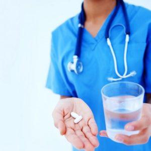 Curso Cálculo de Medicamentos