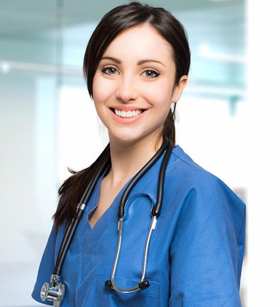 Enfermeira Escola Técnica Aliança